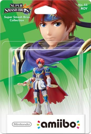 [Nintendo] Amiibo - Page 2 Roy_am10