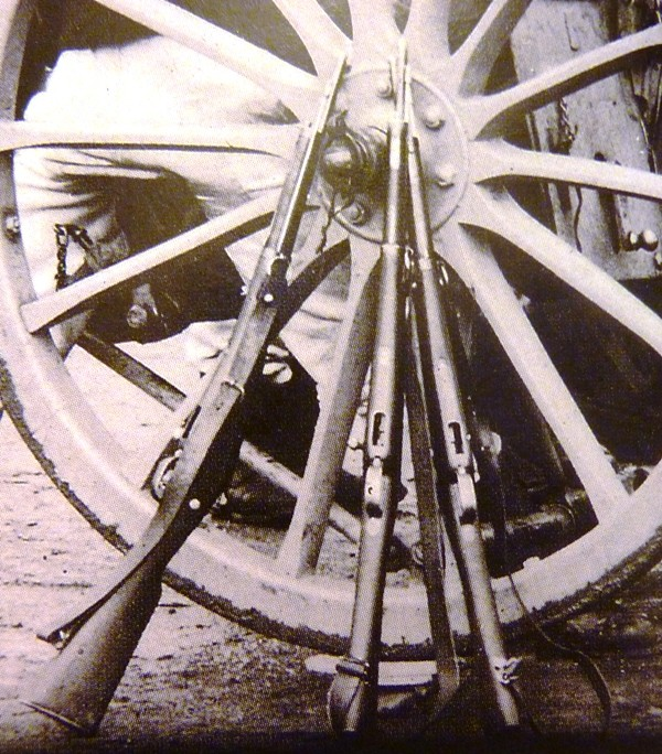 Quelle bretelle pour une carabine Berthier de cavalerie ? P1390915