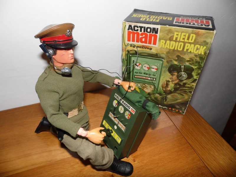 Action Man Field Commander and Field Radio Sam_0311
