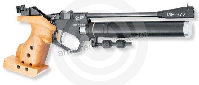 PISTOLET BAÏKAL MP-672  Clipbo10
