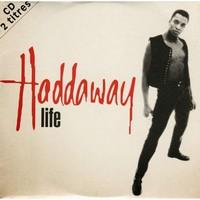 Pochettes de cd HADDAWAY 11780210