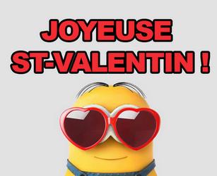 Saint valentin 14 Fevrier - Page 2 12744611