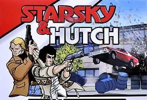 Starsky et Hutch 92 épisodes  (et un pilote de 70 minutes) 20030810