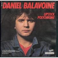 Pochettes de disc de Daniel Balavoine Balavo10