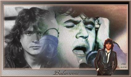 Bannières et photos sur les  chanteurs et chanteuses des années 80 (Créa Pat ) Balavo15