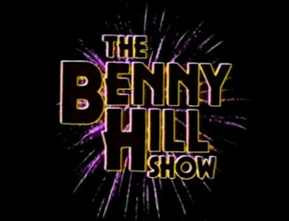 Benny Hill Banny_10