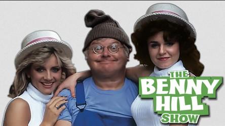 Benny Hill Banny_15