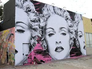 Graffiti chanteurs ( euses) 80,90 Brainw10