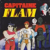 Poster le titre d'un dessin animé des 80 ou 90 et une photo Capita10