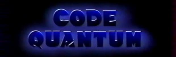 Code Quantum Code_q15