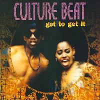 Pochettes de cd CULTURE BEAT Cultur11