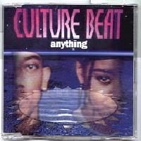 Pochettes de cd CULTURE BEAT Cultur12