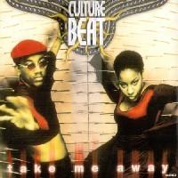 Pochettes de cd CULTURE BEAT Cultur13