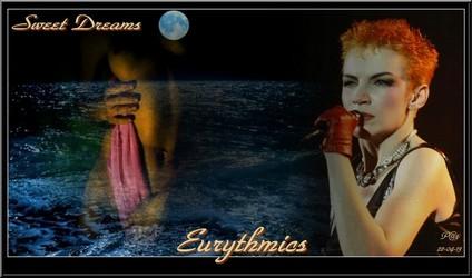 Bannières et photos sur les  chanteurs et chanteuses des années 80 (Créa Pat ) Euryth10