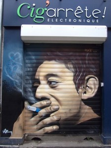 Graffiti chanteurs ( euses) 80,90 Icon10