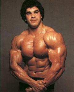 L'Incroyable Hulk Lou_fe11