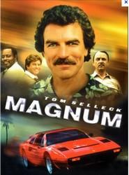 Magnum P.I Magnum15