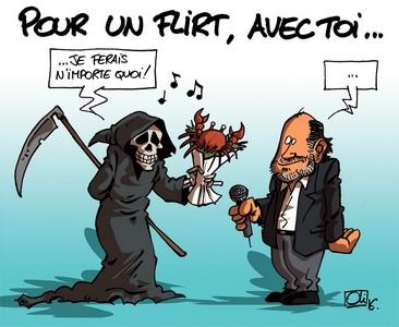 Humour sur tout ... Michel10