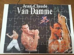 Les créations de Jimmy Puzzle18