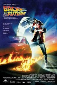 Retour vers le futur (film mythique) Mon coup de coeur Retour16