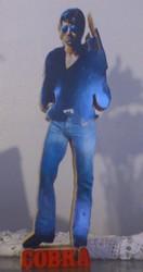 Les créations de Jimmy Statue13