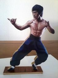 Les créations de Jimmy Statue17