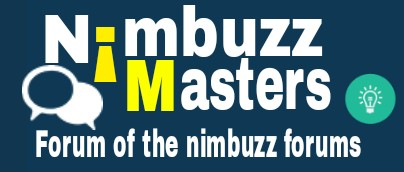 Nimbuzzmasters forum