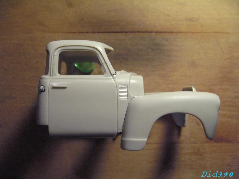 "#48 Chevy '47  ""cone's killer"" update du 9 octobre 310"