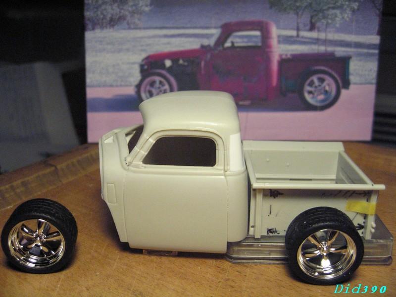 "#48 Chevy '47  ""cone's killer"" update du 9 octobre 40_cop10"
