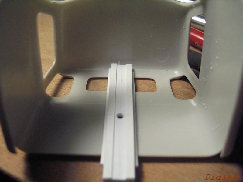 "#48 Chevy '47  ""cone's killer"" update du 9 octobre 810"