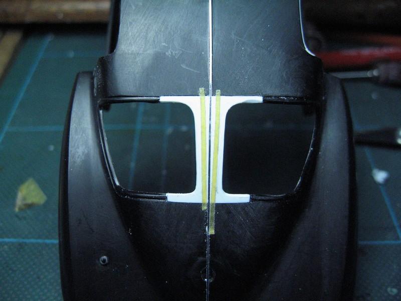 [WIP] Corvette '63 Pat Linvingstone Pikes Peak 1964 Img_8318