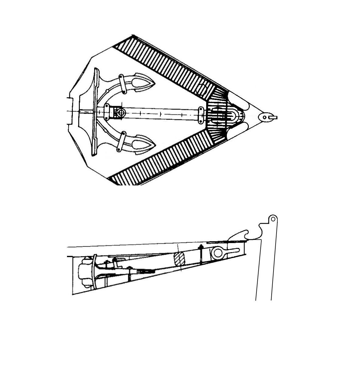 Construction  TITANIC 1/250 de Chez Amati - Page 18 Foreca10