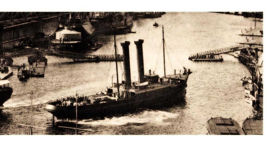 Croiseur Cuirassé Gloire 1/600 scratch intégral  - Page 3 Infat110