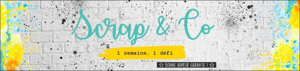 Scrap & Co Banniz15
