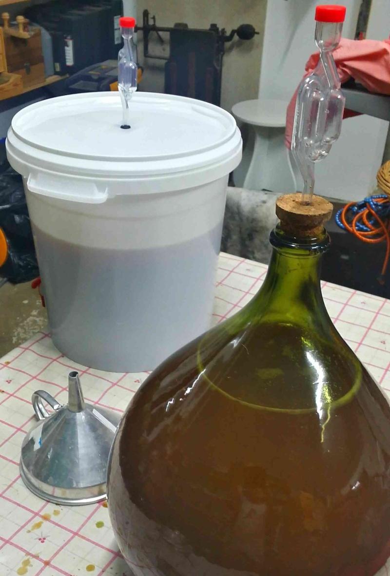 Pressoir, jus de pommes et cidre… A13