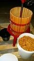Pressoir, jus de pommes et cidre… 1510