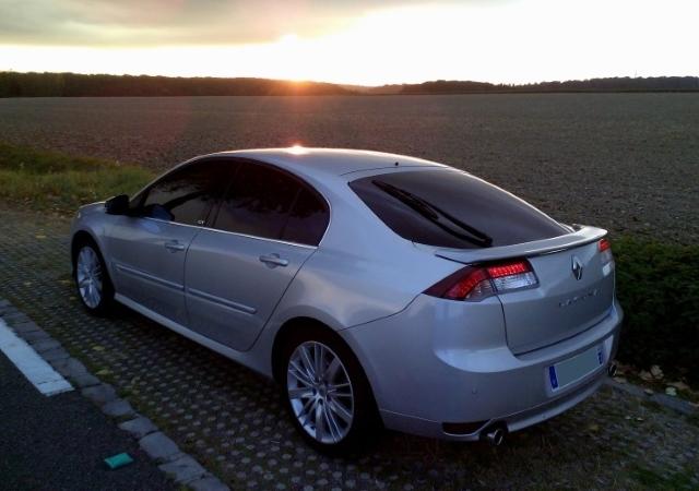 [Vente] Laguna GT 2.0 205 cv de 2008 - 89 000 kms L210