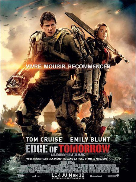 Edge of Tomorrow (Aujourd'hui à Jamais) 30017010