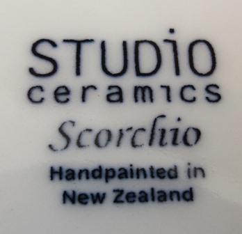 For gallery studio ceramics sin and tonic  Studio13