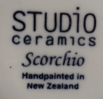 For gallery Studio Ceramics  Studio15