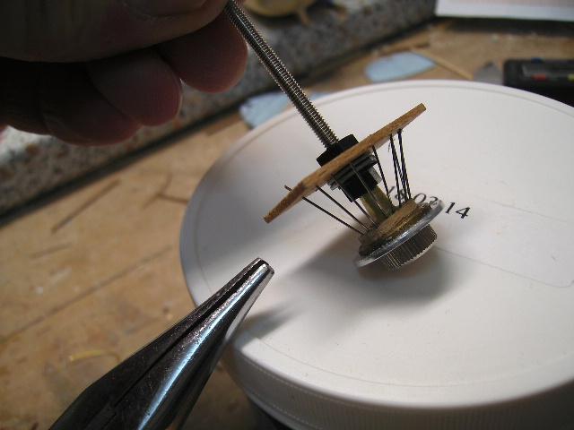 BISQUINE au 1/40 Kit Billing Boats modifié Xavero - Page 5 Bild0041