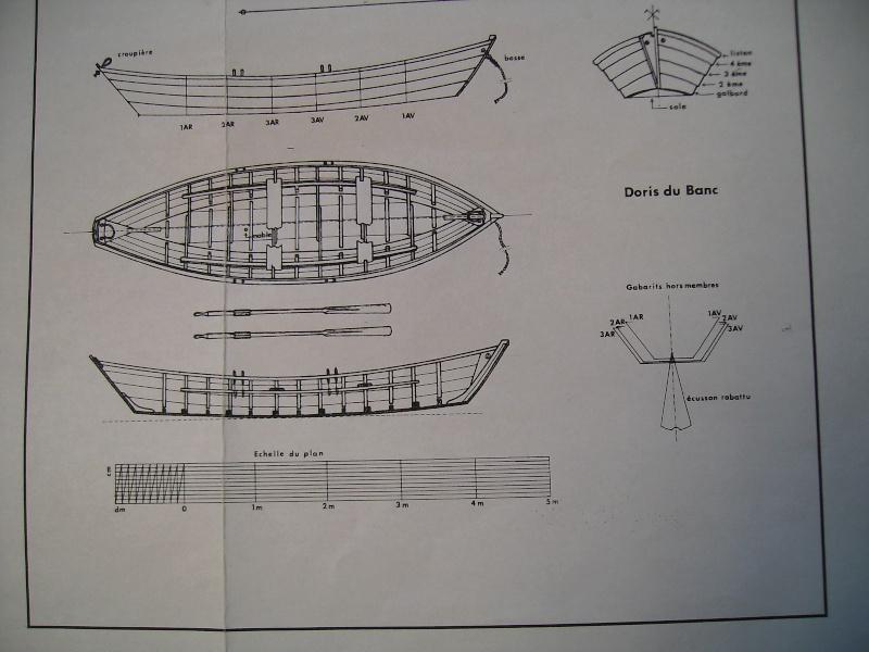 BISQUINE au 1/40 Kit Billing Boats modifié Xavero - Page 4 Bild0110