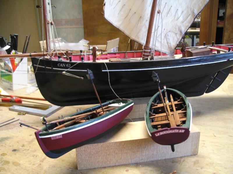 BISQUINE au 1/40 Kit Billing Boats modifié Xavero - Page 4 Bild0212
