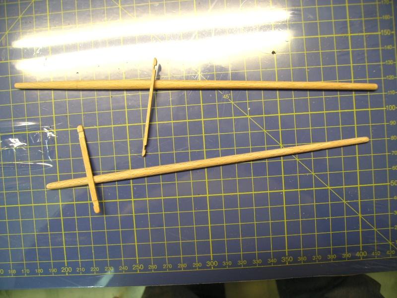 BISQUINE au 1/40 Kit Billing Boats modifié Xavero - Page 6 V000110
