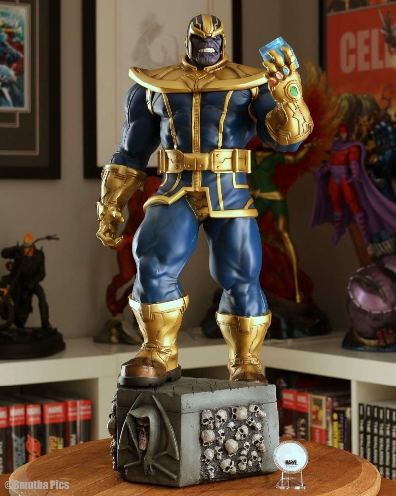 Premium Collectibles : Thanos  - Page 14 Image19
