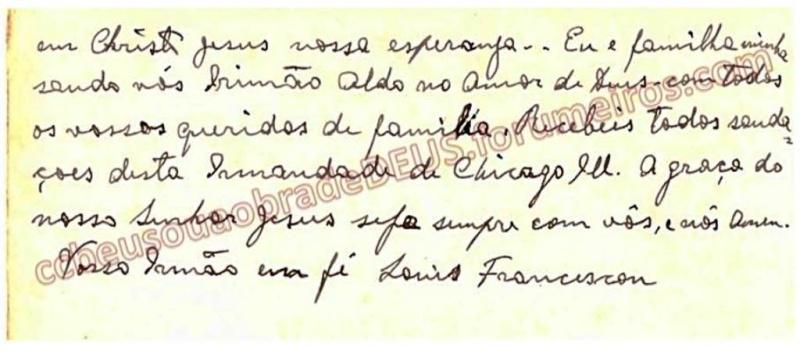 Ao irmão Aldo Ferretti, 03 de Julho de 1939 Carta_29
