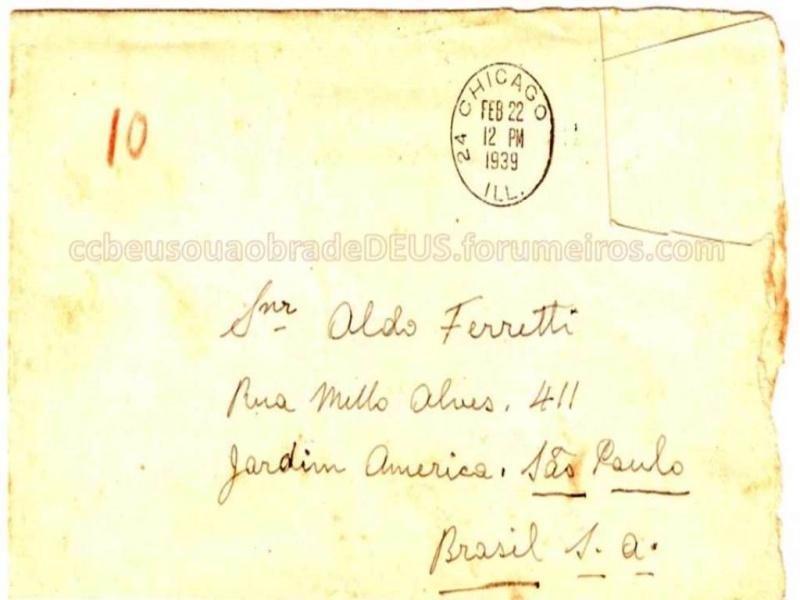 Ao irmão Aldo Ferretti, 22 de Fevereiro de 1939 Carta_34