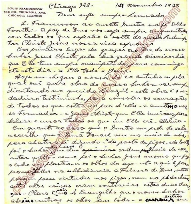 Ao irmão Aldo Ferretti, 16 de Novembro de 1938 Carta_43