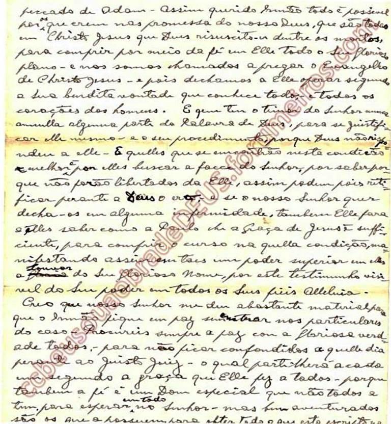 Ao irmão Aldo Ferretti, 16 de Novembro de 1938 Carta_45