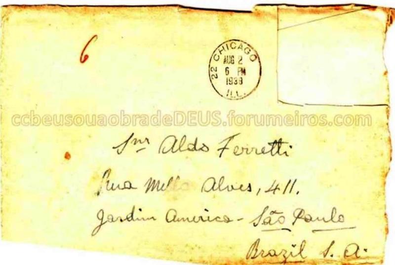 ao irmão Aldo Ferrete, 02 de Agosto de 1938 Carta_51